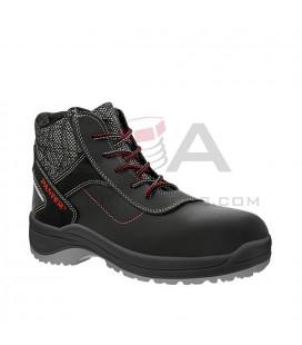 Bota de seguridad SILEX LINK 247 S3 Negra - PANTER 446031700