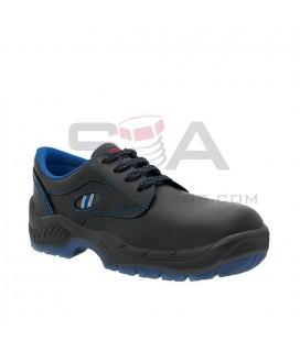 Zapato de seguridad DIAMANTE PLUS S3 Negro - PANTER 434041700