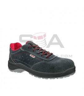 Zapato de seguridad EOS LINK S1P-247 Azul - PANTER 446122100
