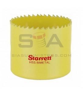 Corona perforadora bimetal GLADIATOR - STARRET