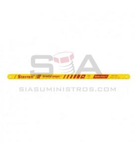 Hoja de sierra de mano bimetal UNIQUE™ 300 mm - STARRETT BS-BGT-50