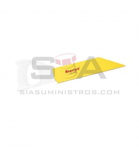 Hoja de repuesto sierra bimetal para PVC - STARRETT