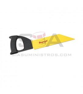 Sierra bimetal para PVC - STARRETT