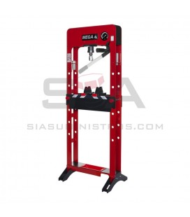 Prensa de taller estándar - MEGA PRC