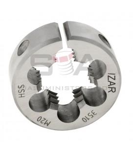 Cojinete mano HSS ISO529 (M) - 3510 - IZAR 38239