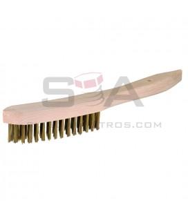 Cepillo MANUAL SOLDADOR madera 290 mm, MS - JAZ