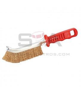 Cepillo MANUAL m/plástico, 225mm, VIP - JAZ