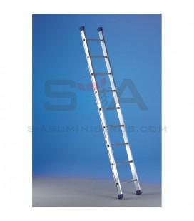 Escalera profesional de aluminio de un tramo - SVELT LUXE1