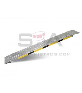 Rampa fija de aluminio - SVELT RL