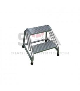 Taburete profesional de aluminio - SVELT CARGO