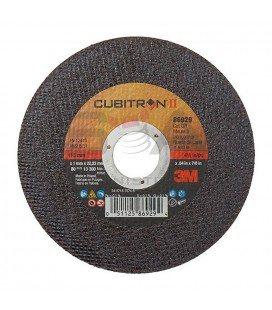 Disco corte CUBITRON II - 3M