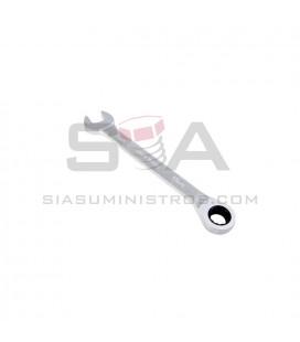 Llave combinada con carraca reversible - SINEX