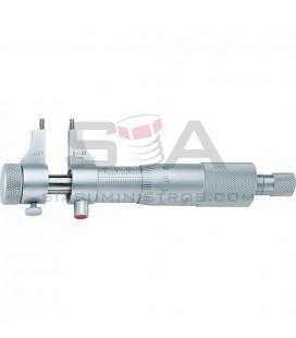 Micrómetro de interiores de precisión con pico de medición - FORUM 42530040