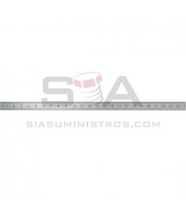 Regla graduada de acero flexible inoxidable - FORUM 42504020