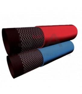 Manguera KLESOLD bitubo OXI-ACET azul/rojo - KLEIN