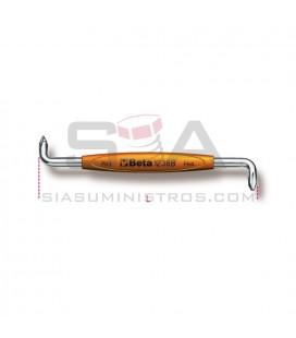 Destornillador acodado para tornillos con huella de cruz Phillips® - BETA 1238B