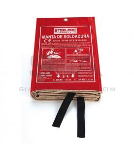 Manta soldadura - MARCA 2388-MS