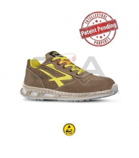 Zapato de seguridad REDLION ADVENTURE S1P - U-POWER RL20076