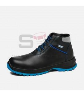 Bota de seguridad SAUCE S3+CI+SRC Azul - ROBUSTA 92072
