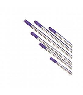 Electrodo de tungsteno E3 MORADO - ABICOR BINZEL