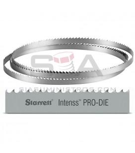 Sierra de cinta M42 INTENSS PRO-DIE - 13x0.90 mm - STARRETT