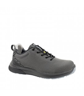 Zapato de seguridad FORZA SPORTY S3 ESD Negro - PANTER