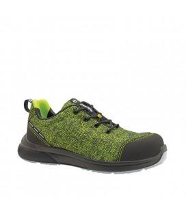 Zapato de seguridad VITA ECO S3 ESD Verde - PANTER