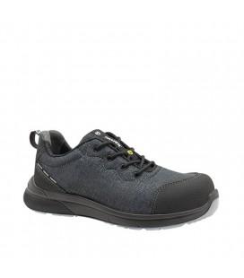 Zapato de seguridad VITA ECO S3 ESD Negro - PANTER