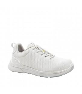 Zapato de seguridad FORZA SPORTY S3 ESD Blanco - PANTER