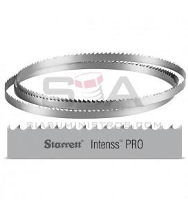 Sierra de cinta M42 INTENSS PRO - 19x0.90 mm - STARRETT