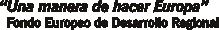 eslogan FEDER